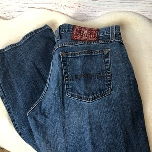 Lucky Brand Jeans Boot Cut Size 30